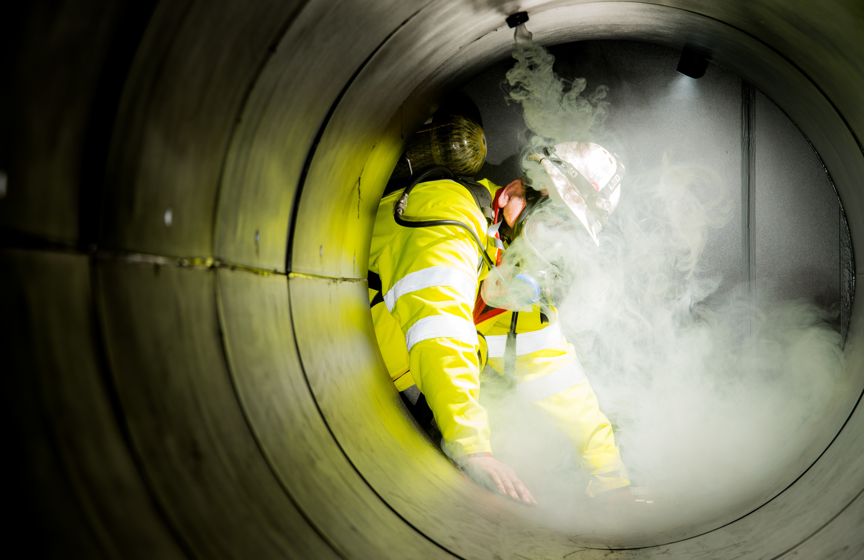 Fire and rescue training ABA Technical