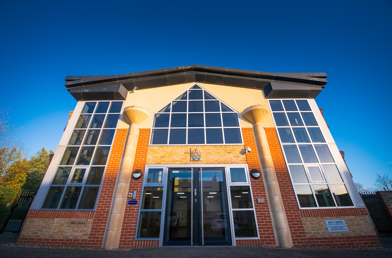 Apex Lifts main building