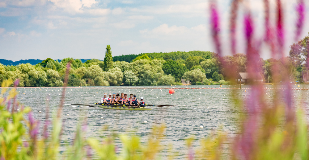 corporate videography, GB rowing team