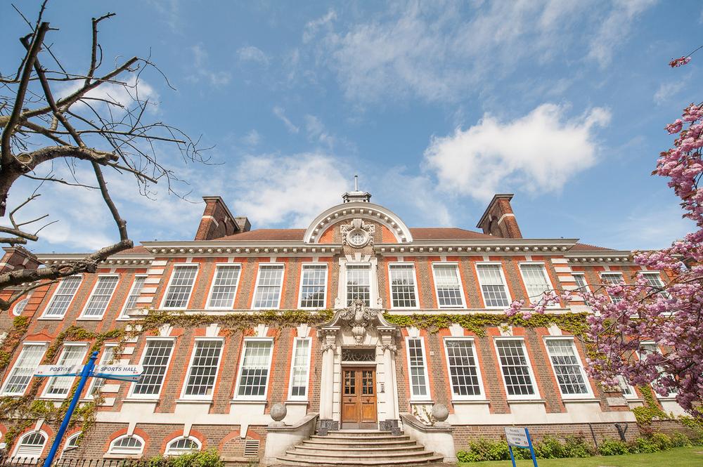 The Ravensbourne School, Bromley
