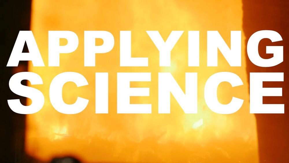 Viridor Science week corporate video